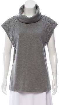 Adam Basket Weave Sweat Shirt
