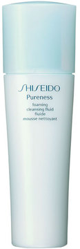 Shiseido Pureness Foaming Cleansing Fluid, 5.0 oz.