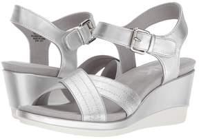 Anne Klein Paprika Women's Wedge Shoes