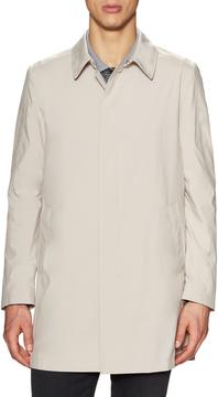 Allegri Men's City Nylon Packable Coat