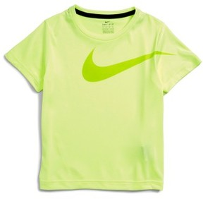 Nike Toddler Boy's Dri-Fit T-Shirt
