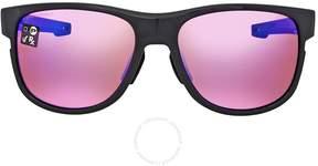 Oakley Crossrange Prizm Trail Sunglasses