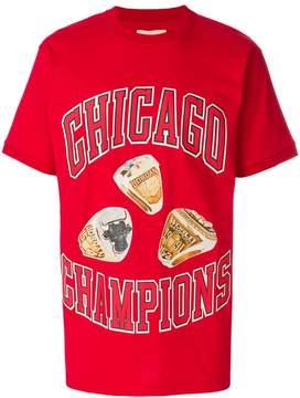 Ih Nom Uh Nit Chicago Champions T-shirt