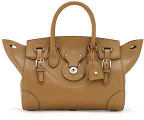 Ralph Lauren Nappa Leather Soft Ricky 27