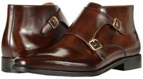 Florsheim Belfast Double Monk Strap Boot Men's Dress Pull-on Boots