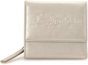 Bvlgari Compact Wallet - Vintage