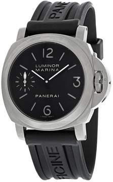 Panerai Luminor Marina Men's Watch