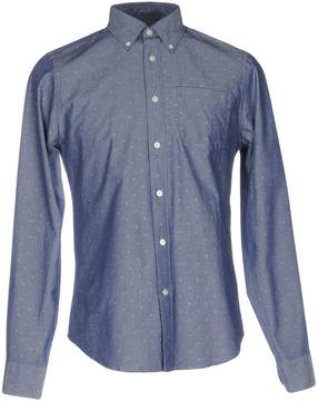 Bellerose Denim shirts