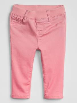 Gap Favorite Jeggings in Color with High Stretch