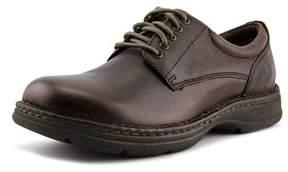 Børn Hutchins Ii Men Round Toe Leather Loafer.