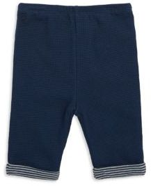 Ralph Lauren Boys Textured Cotton Pants