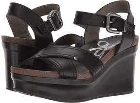 OTBT Bee Cave Women's Wedge Shoes