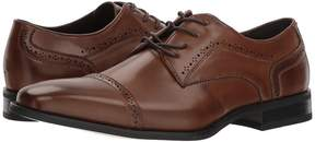 Kenneth Cole Unlisted Bryce Lace-Up Men's Lace Up Cap Toe Shoes