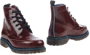Philippe Model Ankle boots
