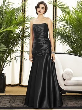Dessy Collection 2876 Dress in Black
