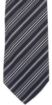 Ralph Lauren Purple Label Silk Jacquard Tie