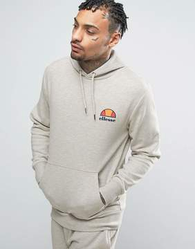 Ellesse Hoodie With Small Logo