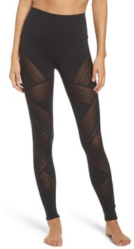 Alo Women's Ultimate High Waist Leggings