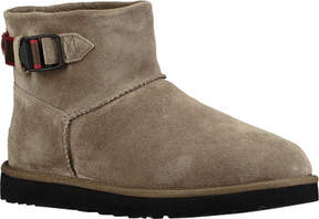 UGG Classic Mini Strap Ankle Boot (Men's)