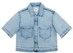 Hudson Girl's Addie Chambray Shirt