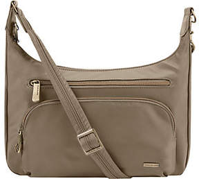 Travelon Anti-Theft Front Pocket Crossbody Handbag w/ RFID