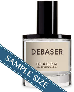 D.S. & Durga Sample - Debaser EDP by D.S. & Durga (0.7ml Fragrance)