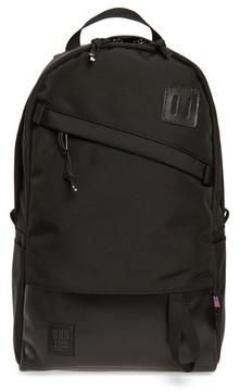 Topo Designs Men's Daypack - Black