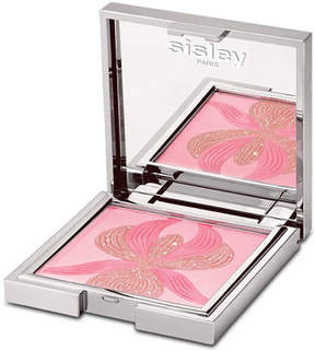 Sisley-Paris L'Orchidee Rose Blush Compact