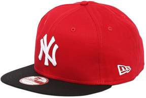 New Era 9fifty Two Tone Mlb New York Yankees Hat