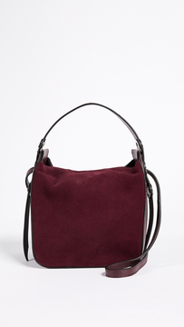 KENDALL + KYLIE Molly Mini Bucket Bag