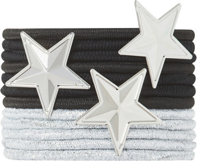 Scunci Multi Star Themed Ponytailers
