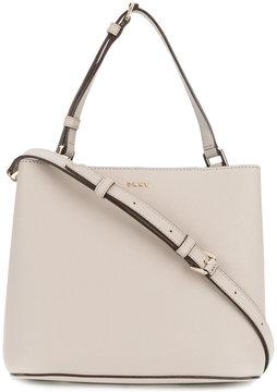 Donna Karan classic bucket bag