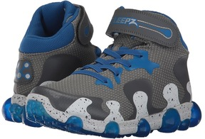 Stride Rite Leepz 2.0 High Top Boys Shoes