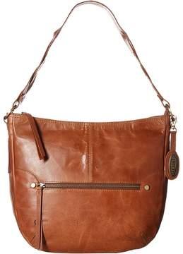 Børn Somerville Distressed Hobo Handbags