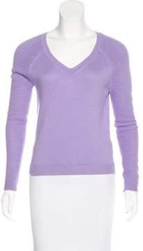 Peserico Wool Knit Sweater