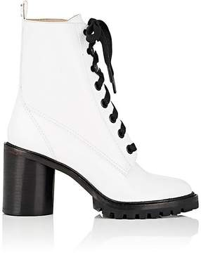Marc Jacobs Women's Ryder Leather Ankle Boots