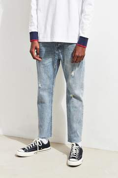 One Teaspoon Blue Storm Skinny Jean