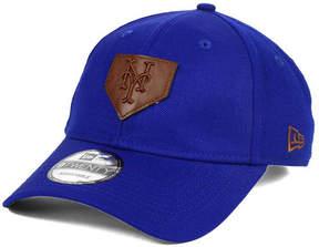 New Era New York Mets The Plate 9TWENTY Cap
