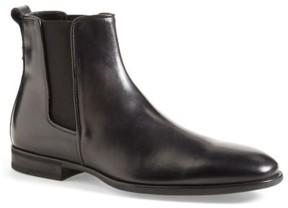 Aquatalia Men's 'Adrian' Weatherproof Chelsea Boot
