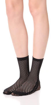 Emilio Cavallini Open Hole Socks