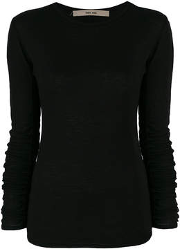 Damir Doma soft slim-fit sweatshirt
