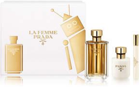 Prada 3-Pc. La Femme Prada Gift Set