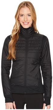 Brooks Cascadia Thermal Jacket Women's Coat