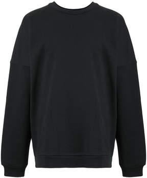 Monkey Time Oversized Sweatshirt
