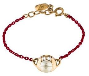 Christian Dior Diorelita Chinese New Year Monkey Bracelet