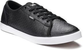 Vans Rowan Basketweave Women's Leather Skate Shoes