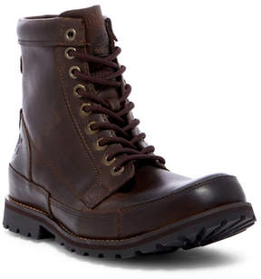 Timberland Earthkeeper Leather Combat Boot