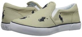 Polo Ralph Lauren Kids - Bal Harbour Repeat SS11 Kid's Shoes
