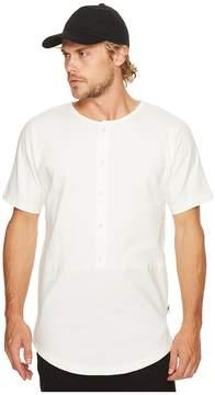 Publish Kristopher Henley T-Shirt Men's T Shirt