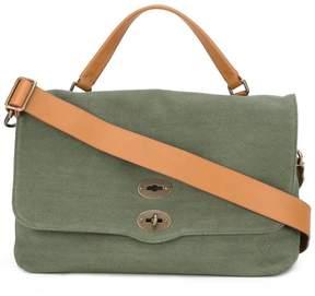 Zanellato medium Postina satchel